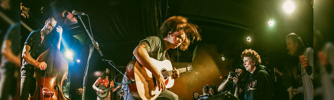 Billy Strings Setlists on Phantasy Tour